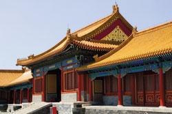 Case Tradizionali Cinesi : Riti funebri in cina oltre magazine articolo